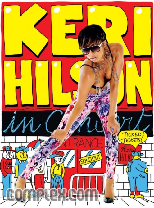 big_keri-hilson-5sds