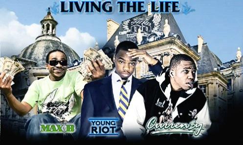 livingthelife